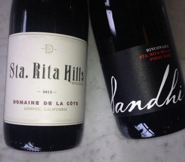 Sandhi domaine de la cote pinot noir 2012 new arrivals for La fenetre a cote pinot noir 2012